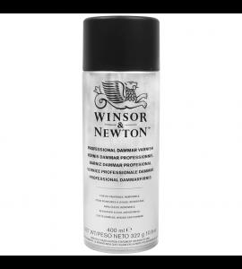 Verniz Damar Winsor & Newton Spray 400ml