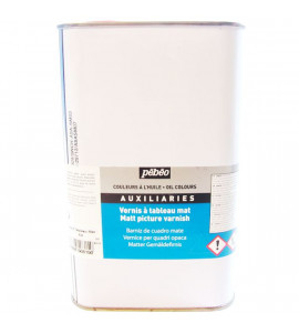 Verniz Final Matte Fosco Pebeo 1000ml