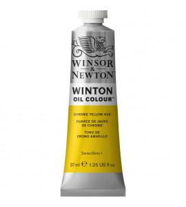 Tinta Óleo Winsor & Newton Winton 37ml 149 Chrome Yellow Hue