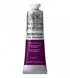Tinta Óleo Winton 37ml Winsor & Newton 194 Cobalt Violet Hue
