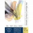 Bloco de Papel Smooth Surface Winsor & Newton 220g A5