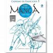 Caderno de Exercícios I - Curso Prático de Mangá