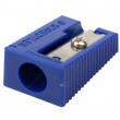 Apontador de Lápis Staedtler Simples Azul 510 50