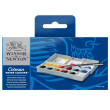 Tinta Aquarela Winsor & Newton Cotman Sketcher's Pocket Box 12 Cores