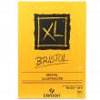 Papel Bristol Canson XL 180g/m² A3 50 folhas