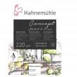 Bloco Sketch & Draw Concept Hahnemühle 220g/m² A3