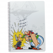 Caderno Clairefontaine Asterix Obelix A4