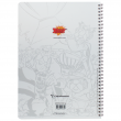 Caderno Clairefontaine Asterix Guerreiro A4