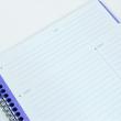 CCaderno de Anotações Meeting Book Clairefontaine A4+ Azul