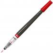 Caneta Ponta de Pincel Aquarela Color Brush Pentel Red 102