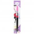 Caneta Ponta de Pincel Aquarela Color Brush Pentel Pink 109