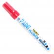 Marcador Paint Marker Industrial CKS Vermelha