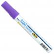 Marcador Paint Marker Industrial CKS Violeta
