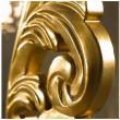 Pasta Metálica Gilding Wax Lefranc & Bourgeois 30ml Brass ( Latão )