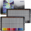 Lápis Aquarelável Staedtler Karat 60 Cores 125M60