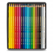 Lápis Aquarelável Caran D'Ache Supracolor 18 Cores