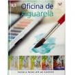 Livro Oficina de Aquarela - Glynis Barnes-Mellish