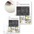 Bloco Sketch & Draw Concept Hahnemühle 220g/m² A4