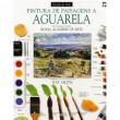 Pintura de Paisagens a Aquarela