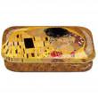 Estojo Porta Objetos Fridolin Klimt Der Kuss