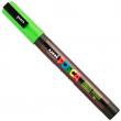 Caneta Posca Uni Ball PC-3M Verde Maçã