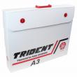 Prancheta Trident Portátil A3 Régua Paralela 5000