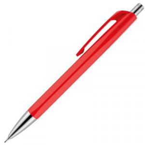 Lapiseira Caran d'Ache 0.7mm Infinite 888 Vermelha