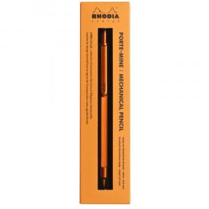 Lapiseira Rhodia Script 0.5mm Laranja