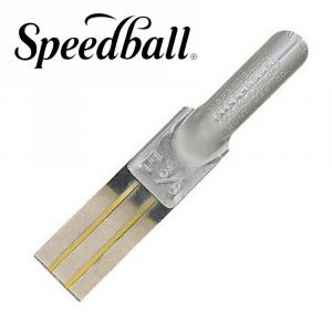 Pena Para Caligrafia Speedball 3/8 Pôster