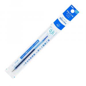 Refil P/ Caneta IPlus Pentel Sliccies Azul 0.5 mm