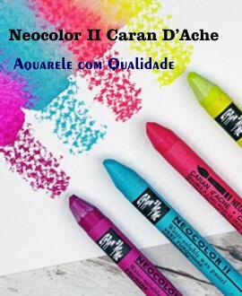 Neocolor Aquarela