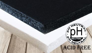 Placa Foam Board