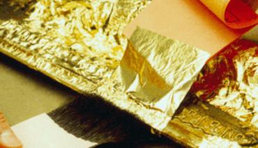 Folha de Ouro