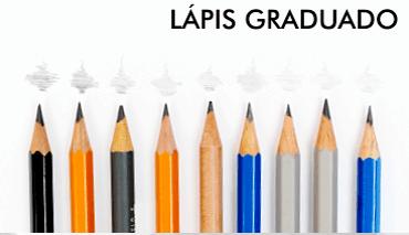 Lapis Graduado