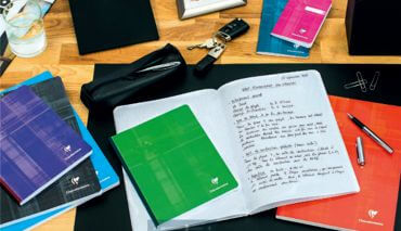 Caderno Clairefontaine